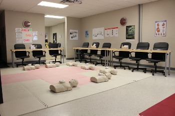 Saving Grace Medical Academy Edmonton First Aid Online CPR